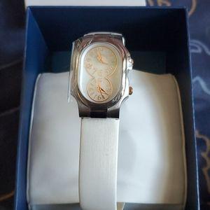 Philip stein limited edition  2 watch bands